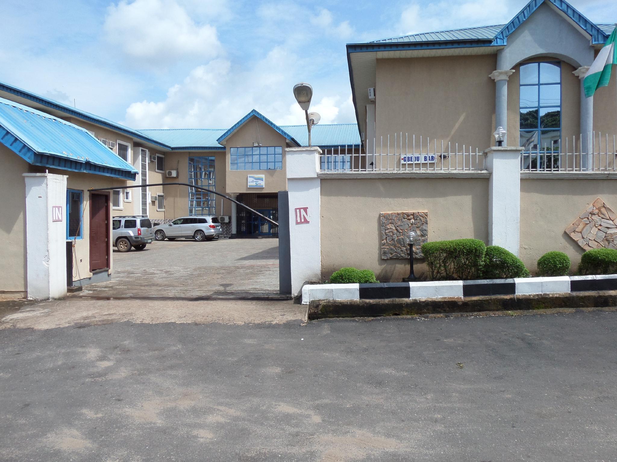 Micron Suites International, Obafemi-Owode