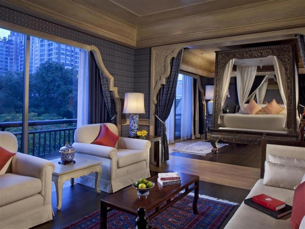 スイソテル ナイラート パーク ホテル2