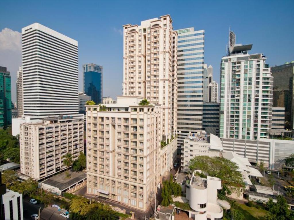 Grand Mercure Bangkok Asoke Residence9