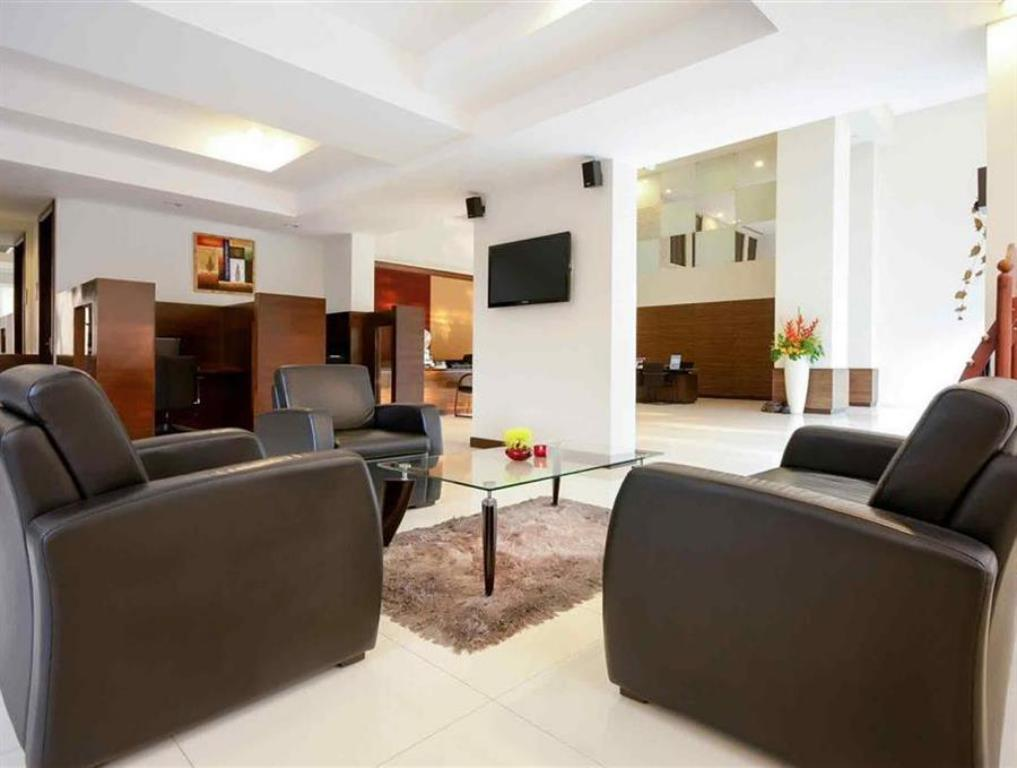 Grand Mercure Bangkok Asoke Residence17
