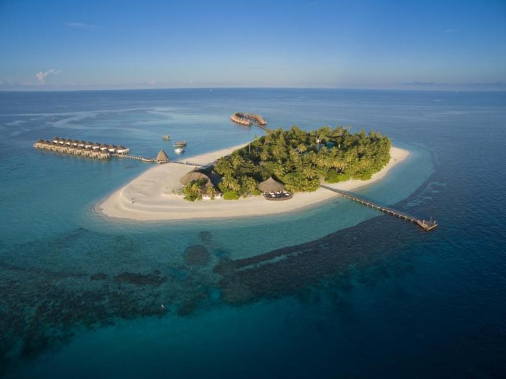 Best Resort Islands In Maldives