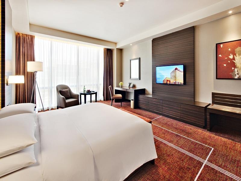 Hyatt Room Rates City Of Dreams
