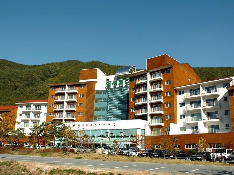Il Sung Muju Resort, Muju