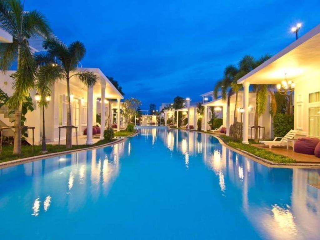 The Sea-Cret Garden Hua-Hin Hotel3