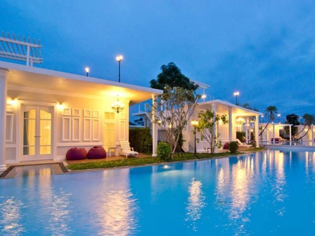 The Sea-Cret Garden Hua-Hin Hotel4