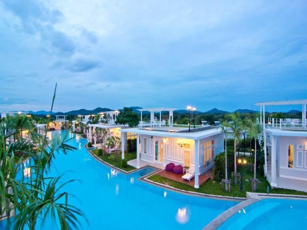 The Sea-Cret Garden Hua-Hin Hotel11