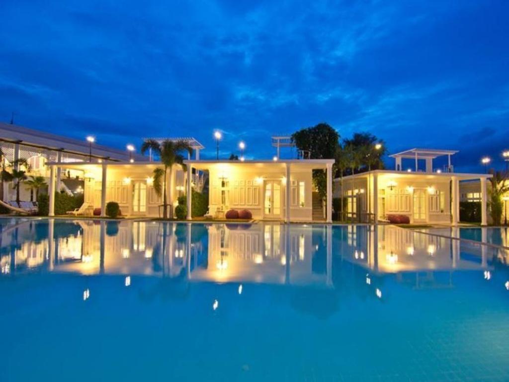 The Sea-Cret Garden Hua-Hin Hotel15