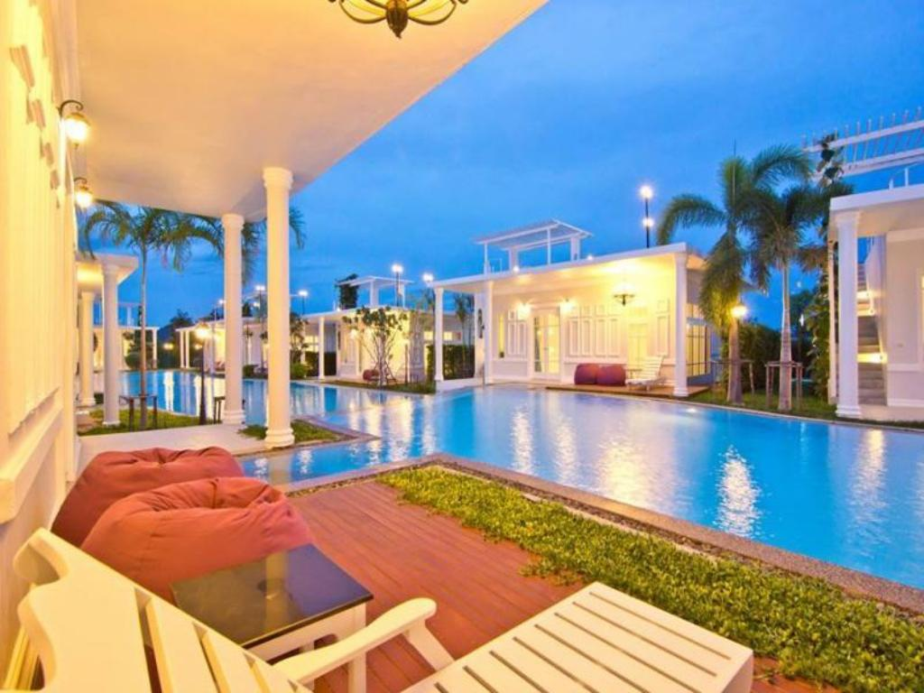 The Sea-Cret Garden Hua-Hin Hotel5