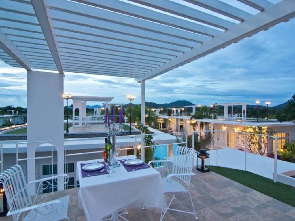 The Sea-Cret Garden Hua-Hin Hotel6