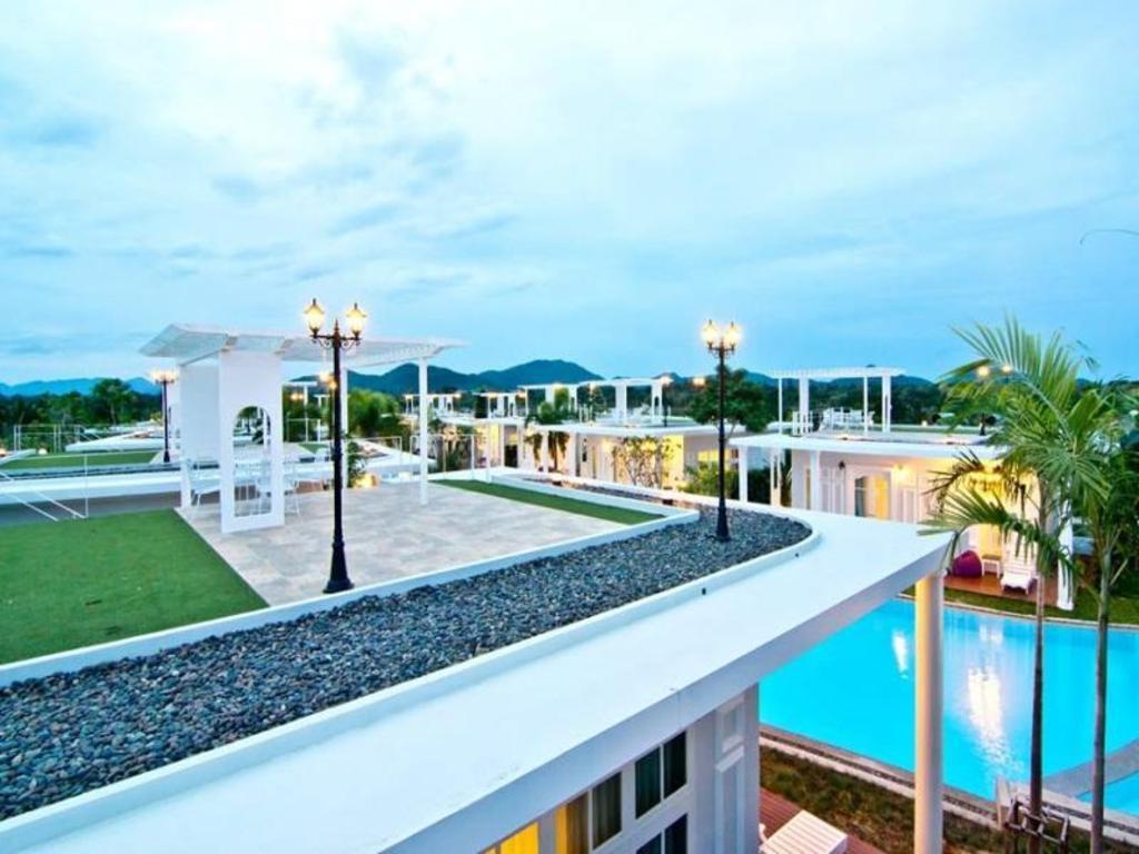 The Sea-Cret Garden Hua-Hin Hotel19