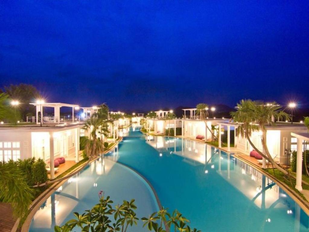 The Sea-Cret Garden Hua-Hin Hotel20