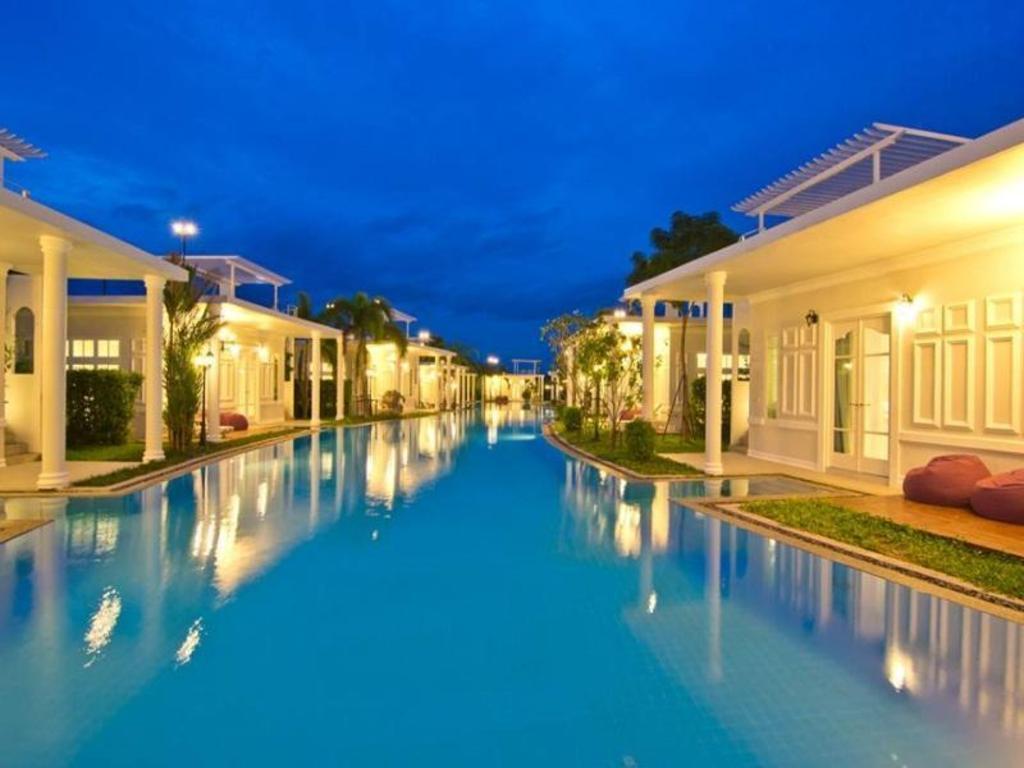 The Sea-Cret Garden Hua-Hin Hotel1
