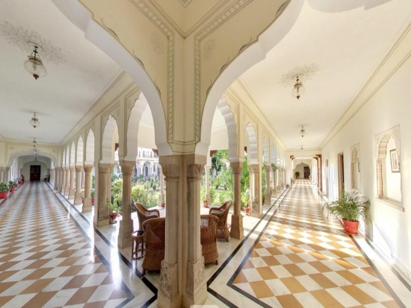 Amar Mahal Orchha, Tikamgarh
