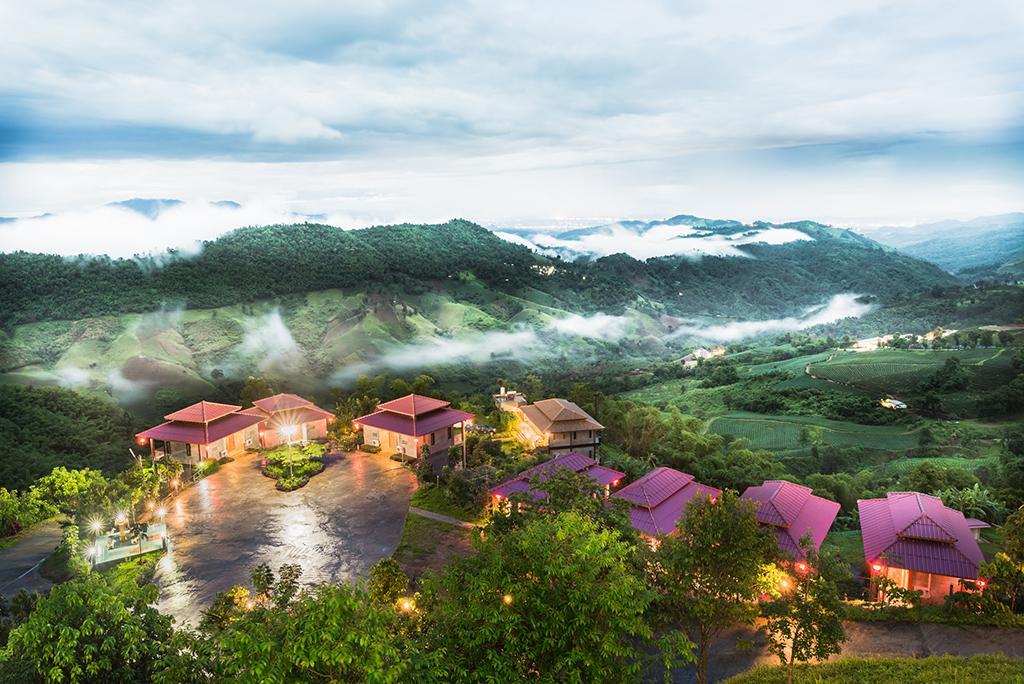 Phumektawan Resort, Mae Fa Luang