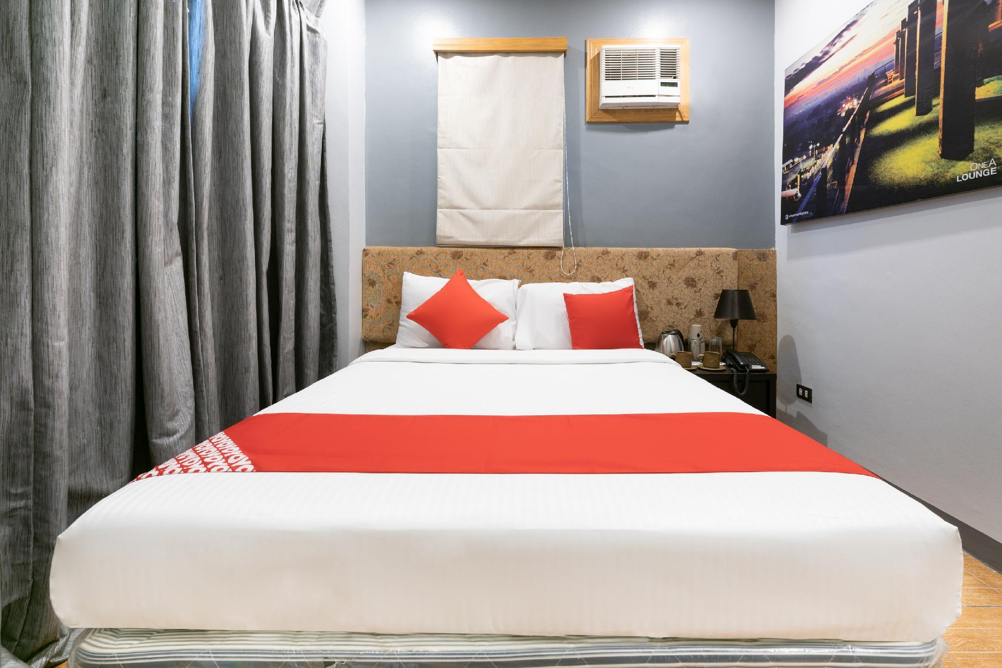 OYO 132 Onea Bed and Breakfast, Antipolo City