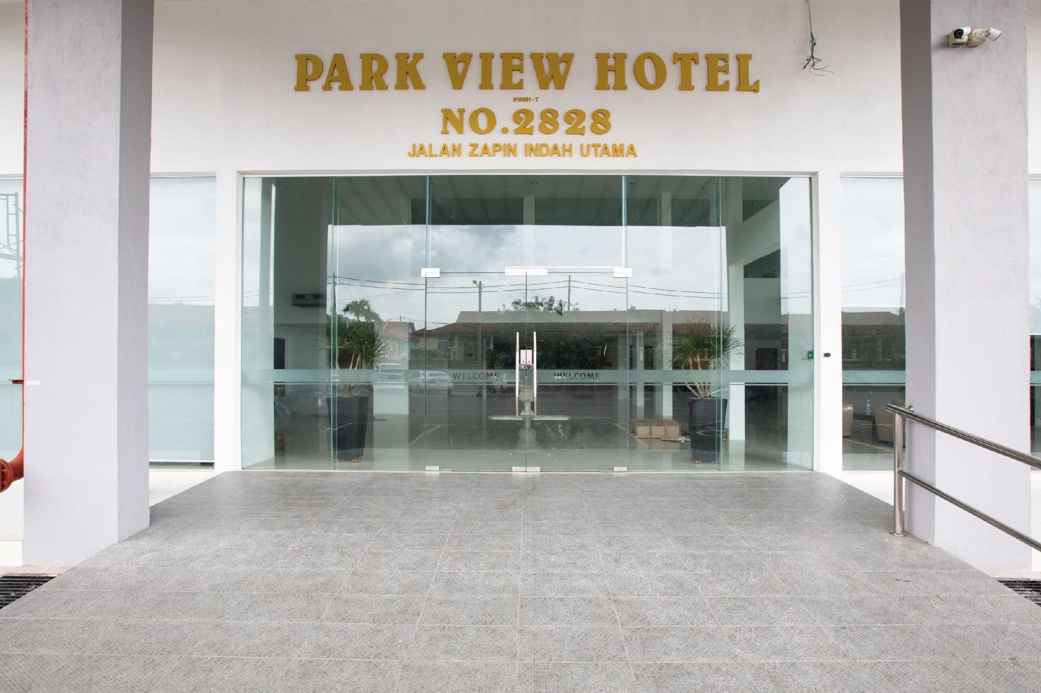 Park View Hotel, Jerantut