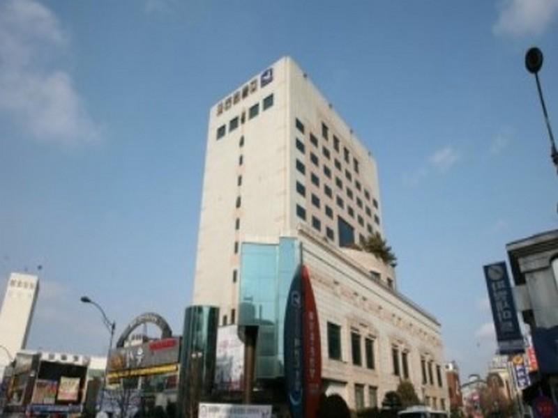 Legend Hotel, Yuseong