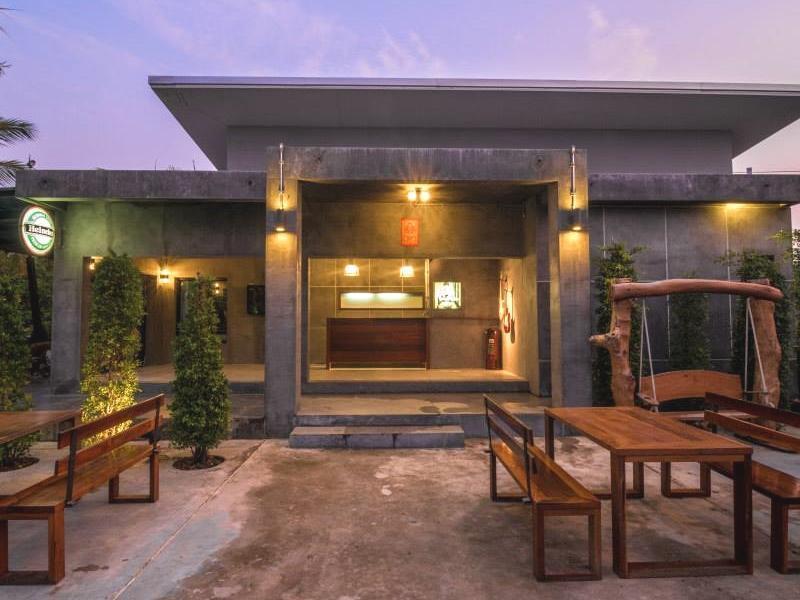 U-siket Resort, Muang Si Sa Ket