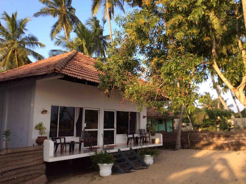 Tangalle Beach Paradise Villa, Tangalle