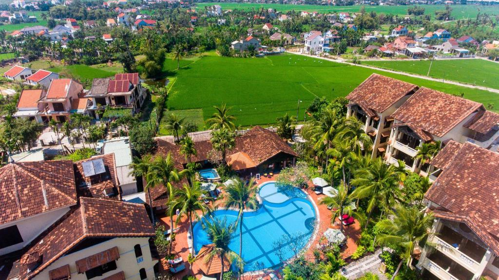 Best Price on Hoi An Trails Resort in Hoi An + Reviews!