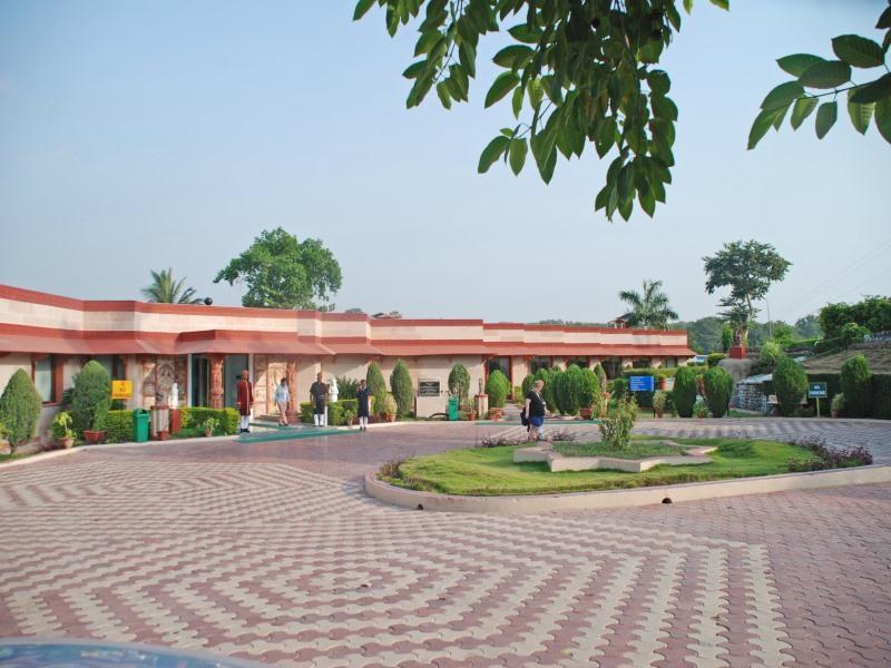The Orchha Resort, Tikamgarh