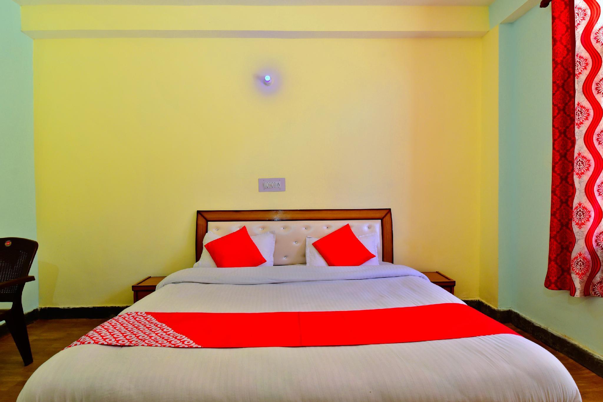 OYO 36136 Bogchi Hotels, Mandi