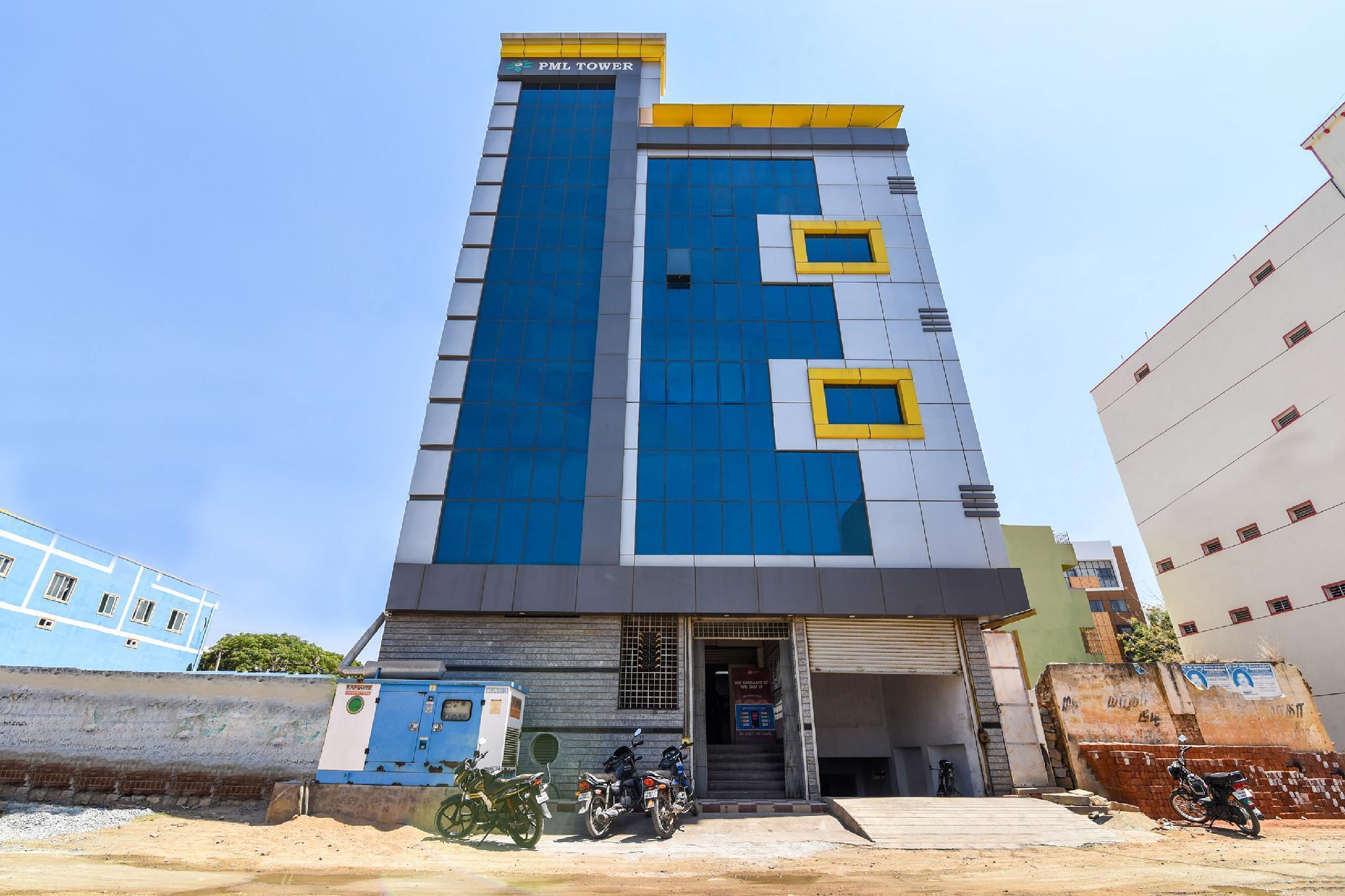 OYO 36425 Sri Sai Residency, Vellore