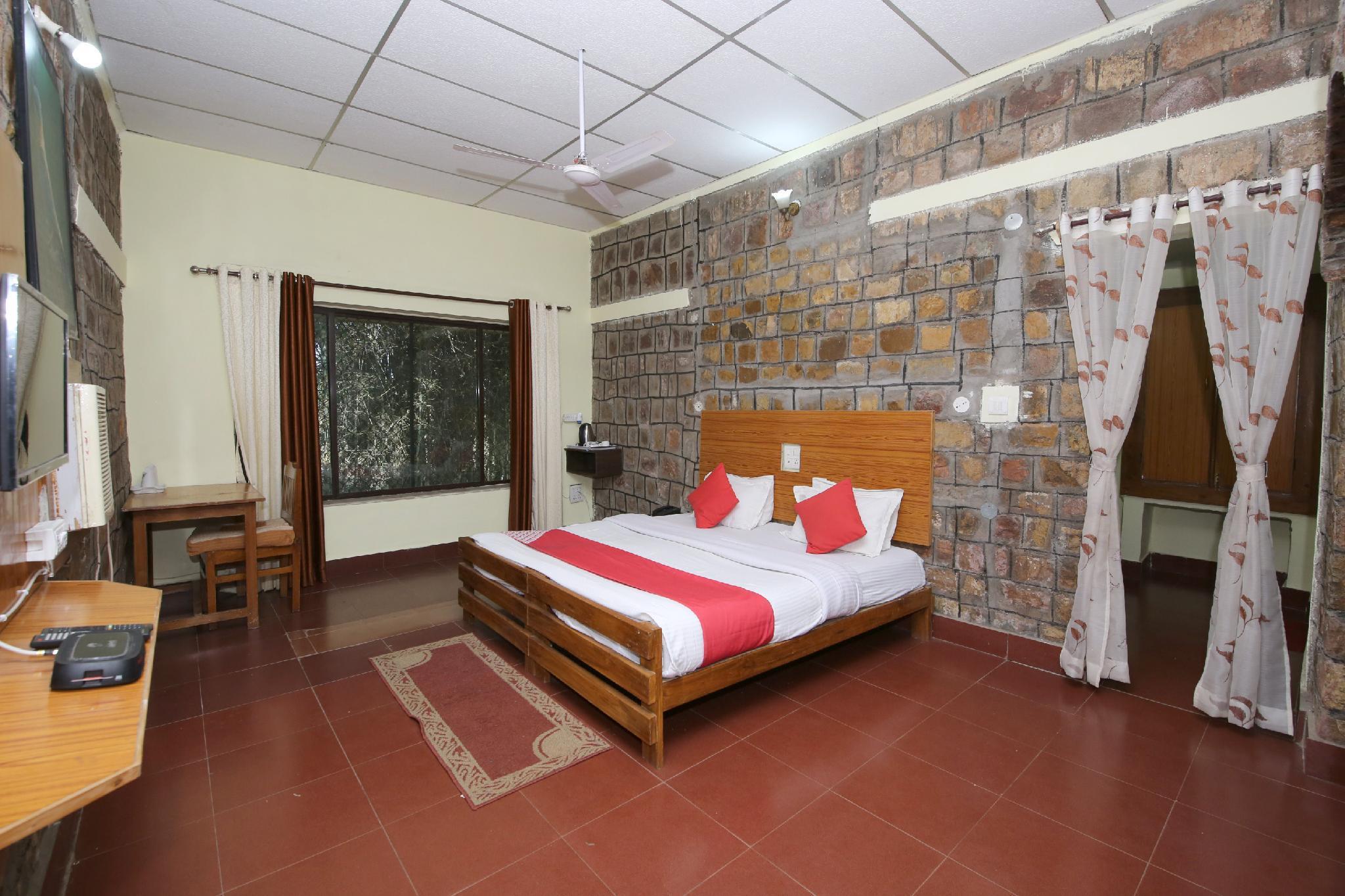 OYO 35848 Mogli Jungle Resort, Umaria