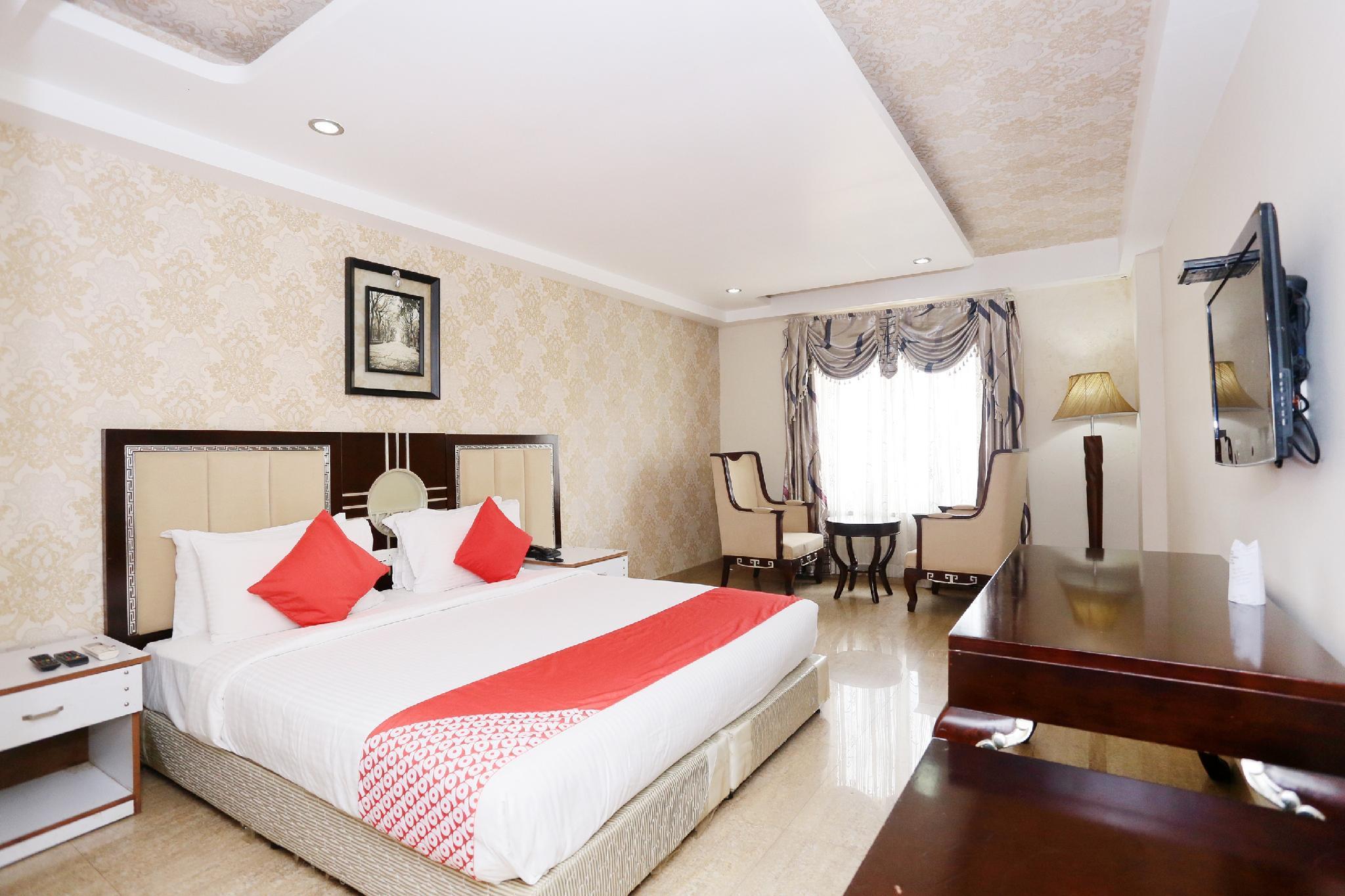 Capital O 36732 Sidhartha Luxury Buisness Class Hotel, Thrissur