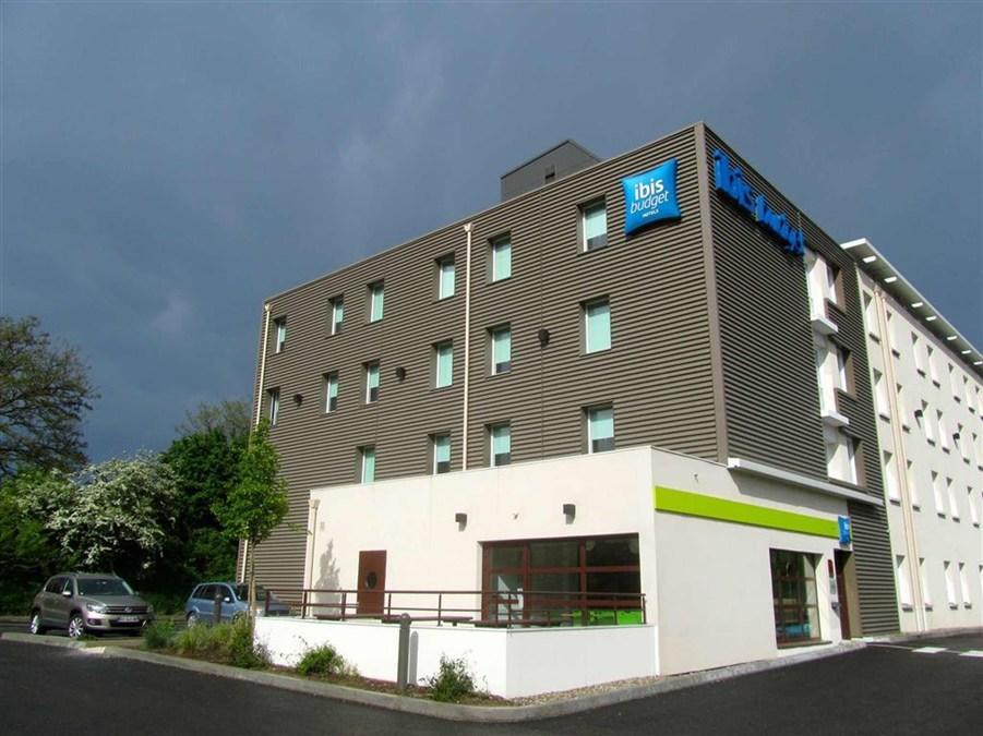 Hotel ibis budget Grenoble Sud Seyssins