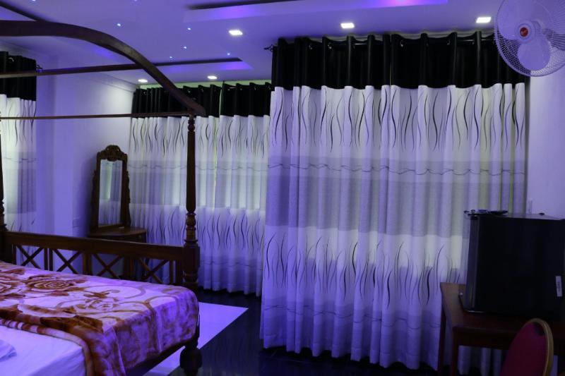 維沙拉旅館