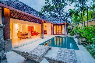 Grand Avenue Boutique Villas And Spa Bali Price Address Reviews