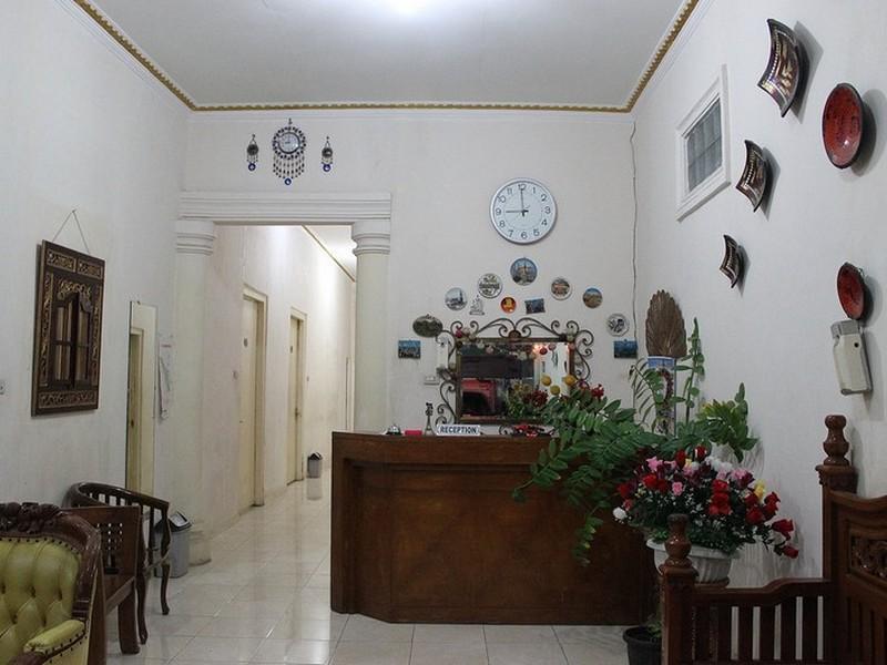 Monalisa Stabas Krui Hotel , Lampung Barat