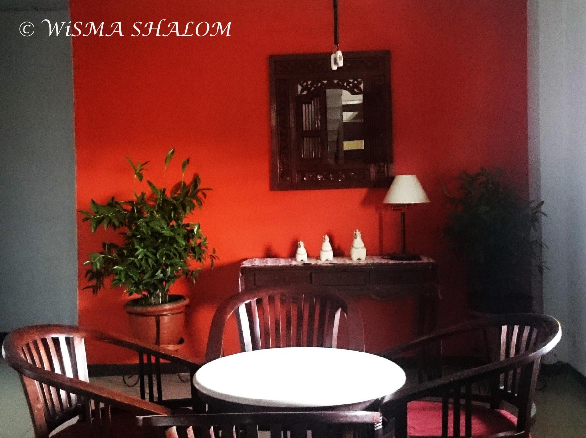 Wisma Shalom Guesthouse, Jakarta Pusat