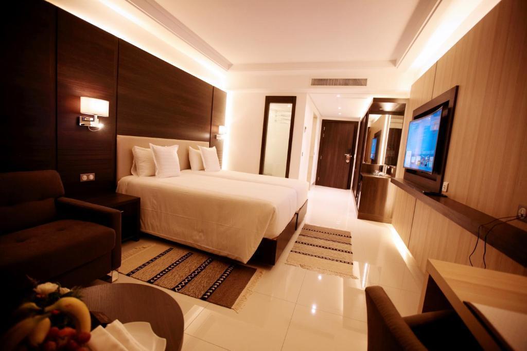 Movenpick Hotel Sfax, Sfax Sud