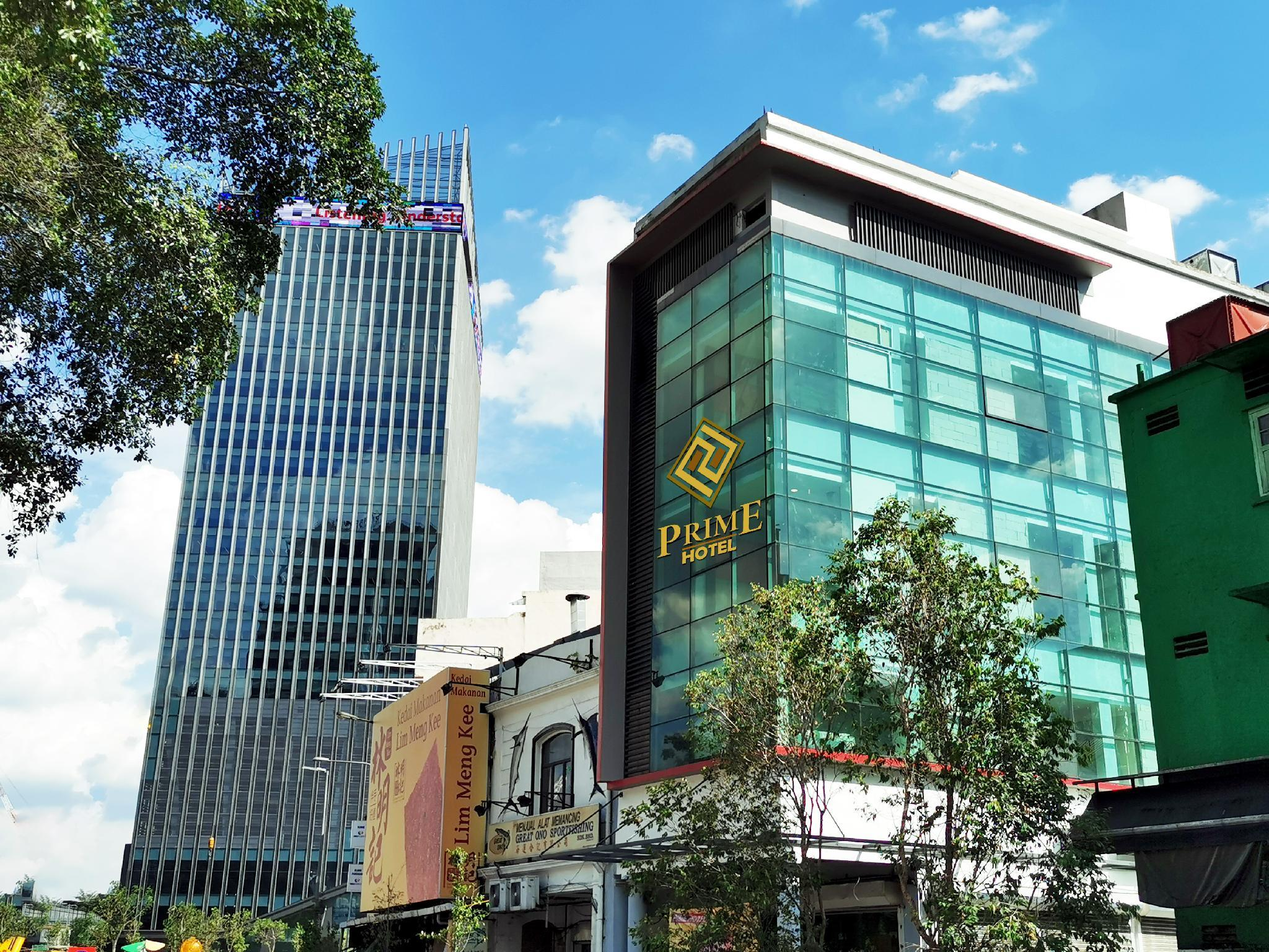 Prime Hotel @ TRX Tower, Kuala Lumpur