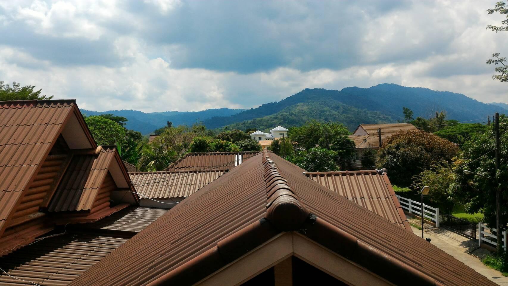 Khawn Nakorn Resort Nakornayok, Muang Nakhon Nayok