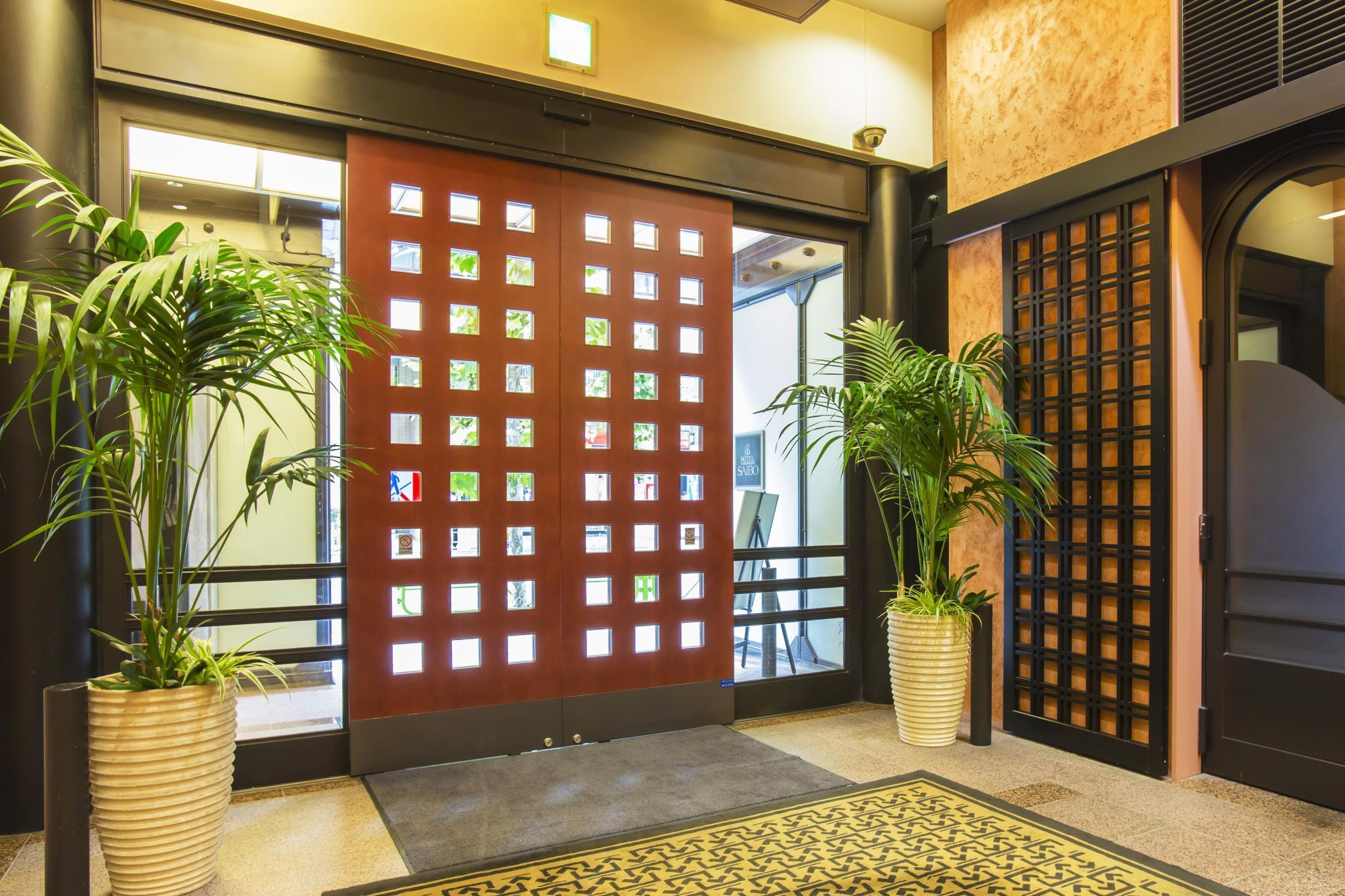Hotel Nihonbashi Saibo, Chiyoda