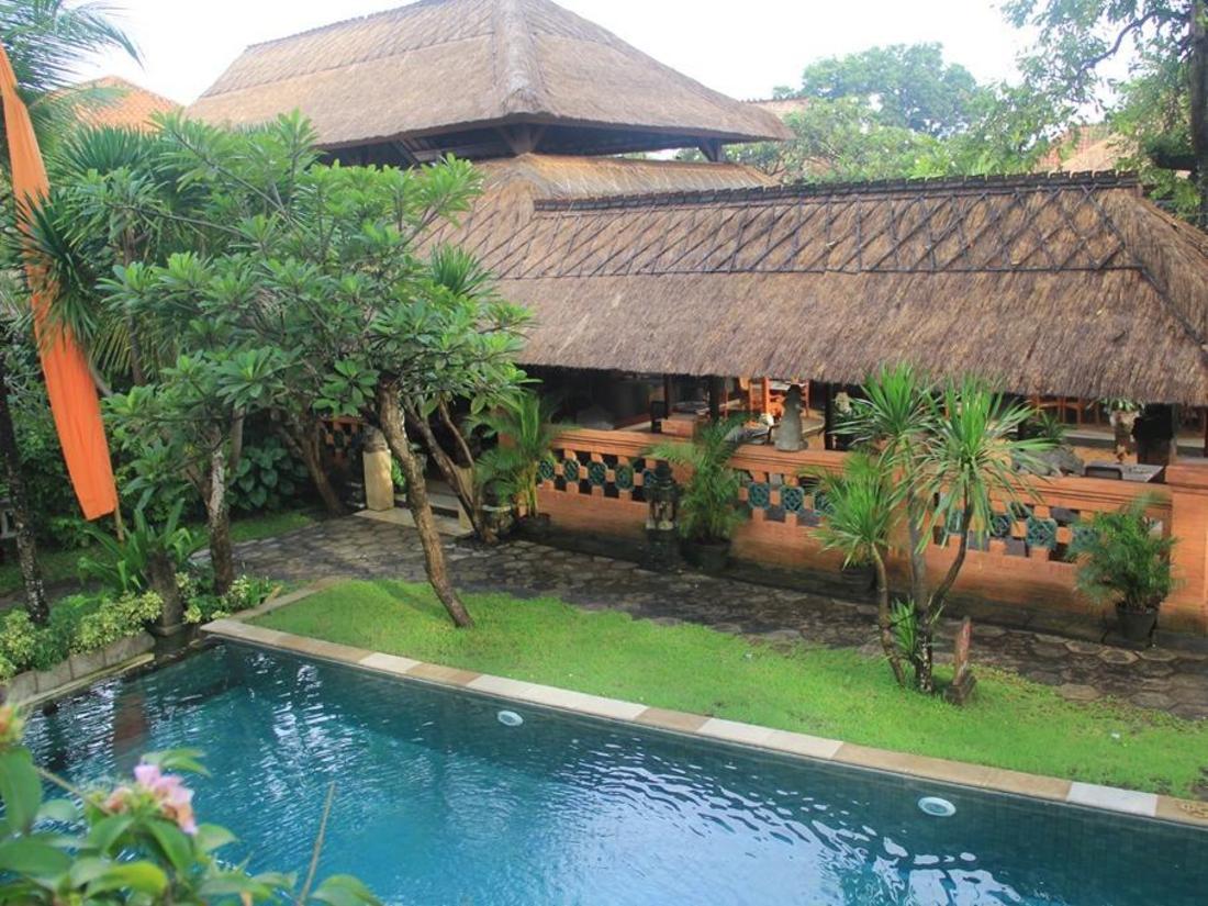 Book tandjung sari hotel bali indonesia for Bali indonesia hotel booking