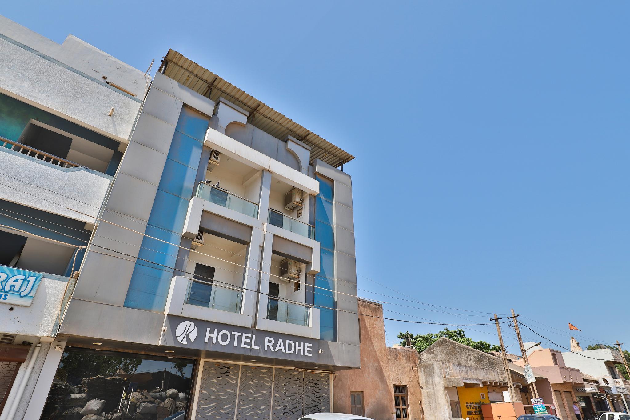 OYO 3165 Hotel Radhe, Devbhumi Dwarka