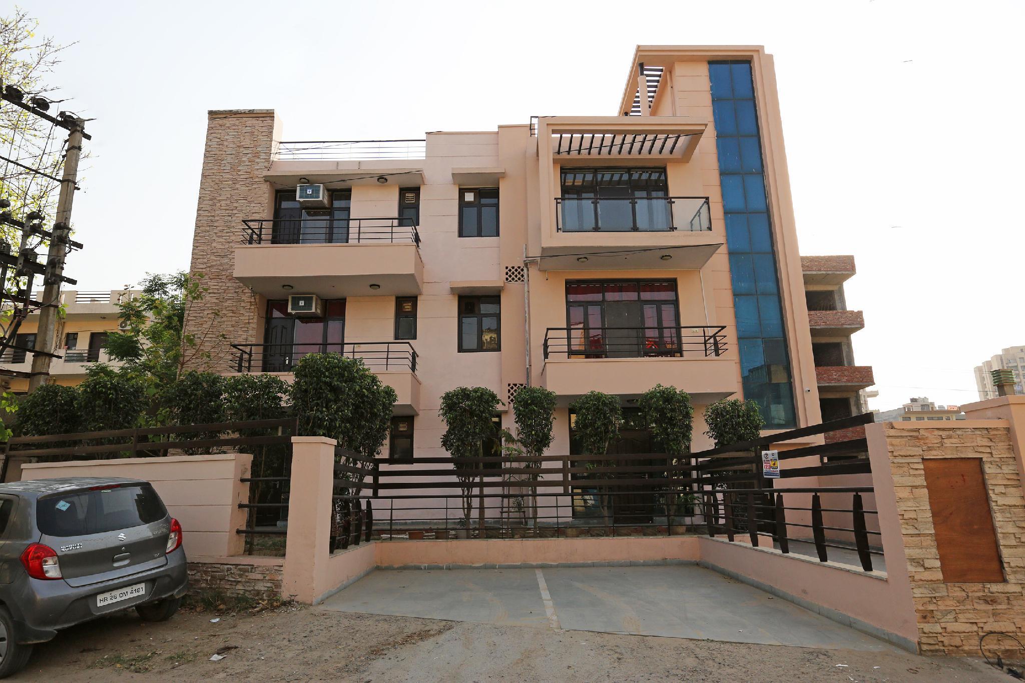 SPOT ON 37156 Shri Ks Hotel, Firozabad