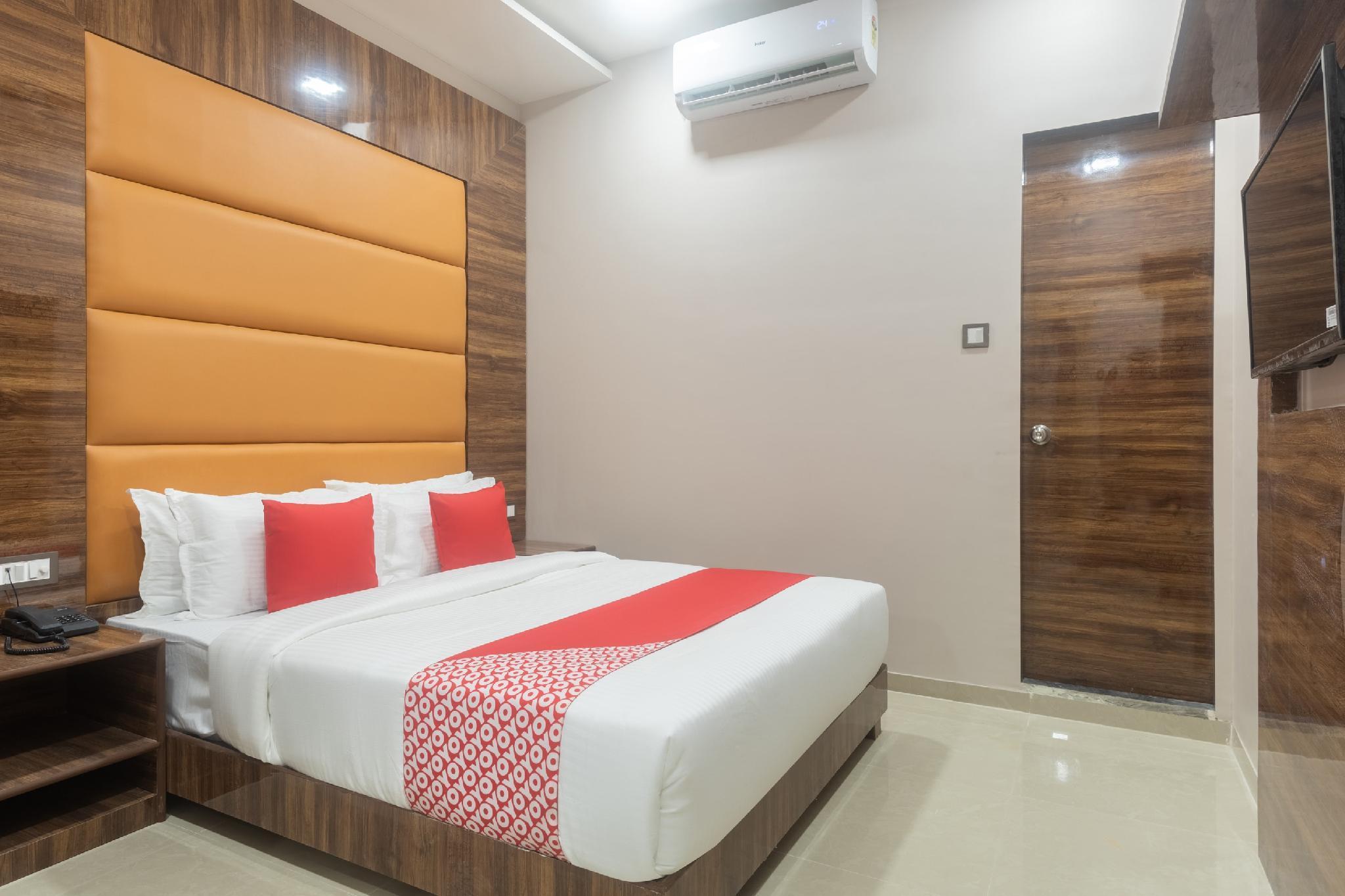 OYO 30693 Hotel Blue Executive, Mumbai Suburban