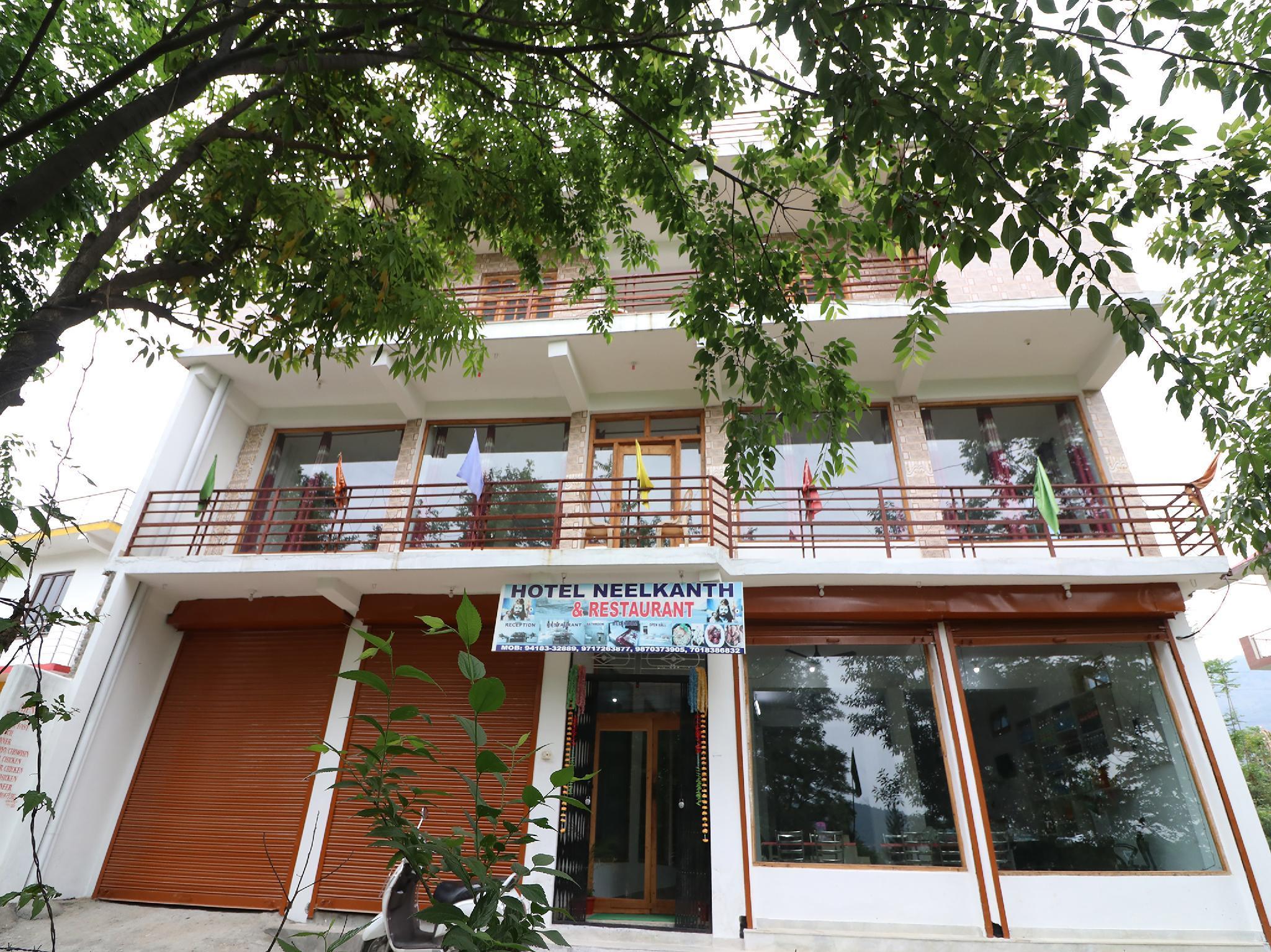 OYO 36089 Hotel Neelkanth, Mandi