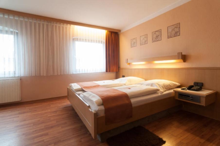 Hotel Rothenburger Hof, Ansbach