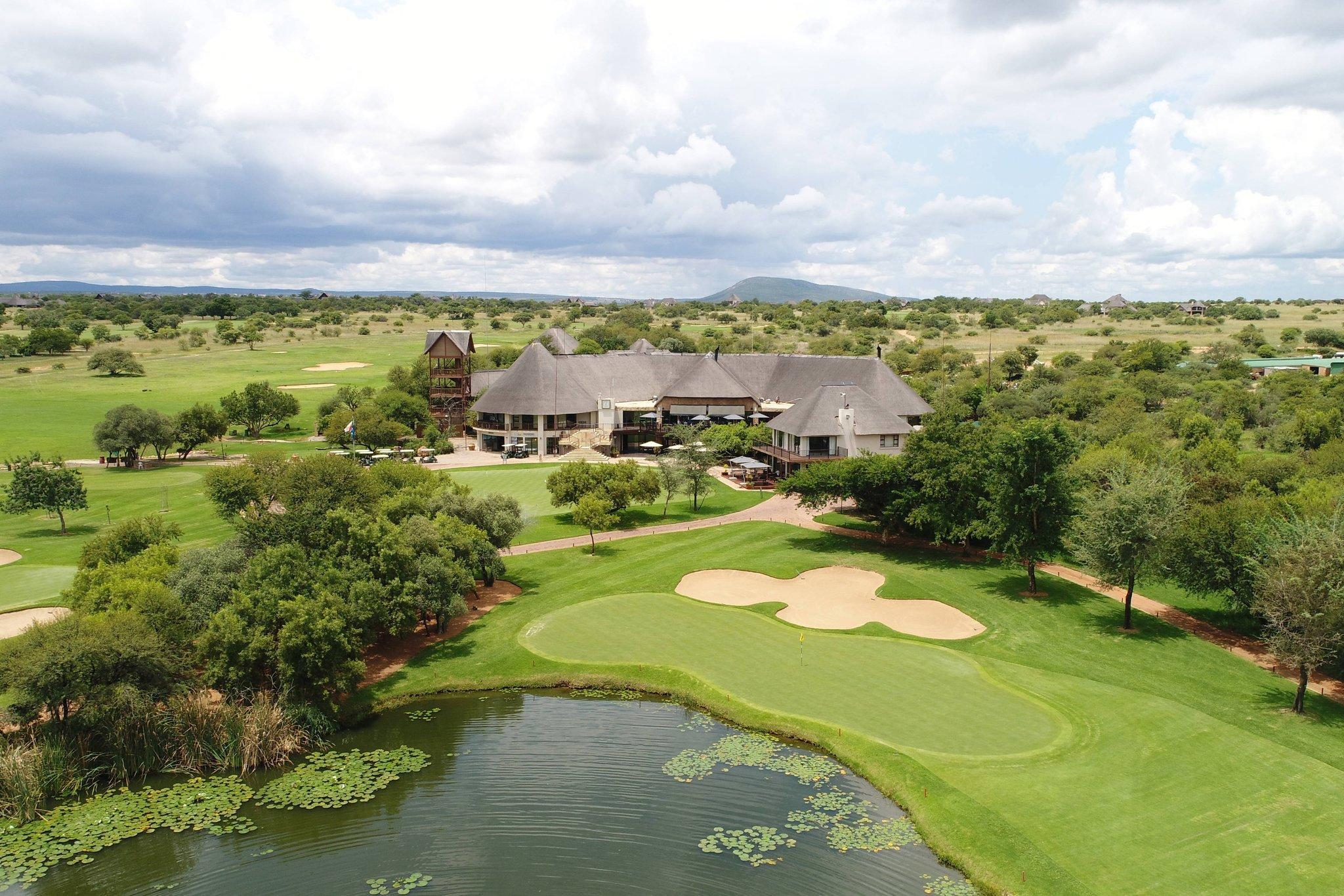 Protea Zebula Lodge, Waterberg