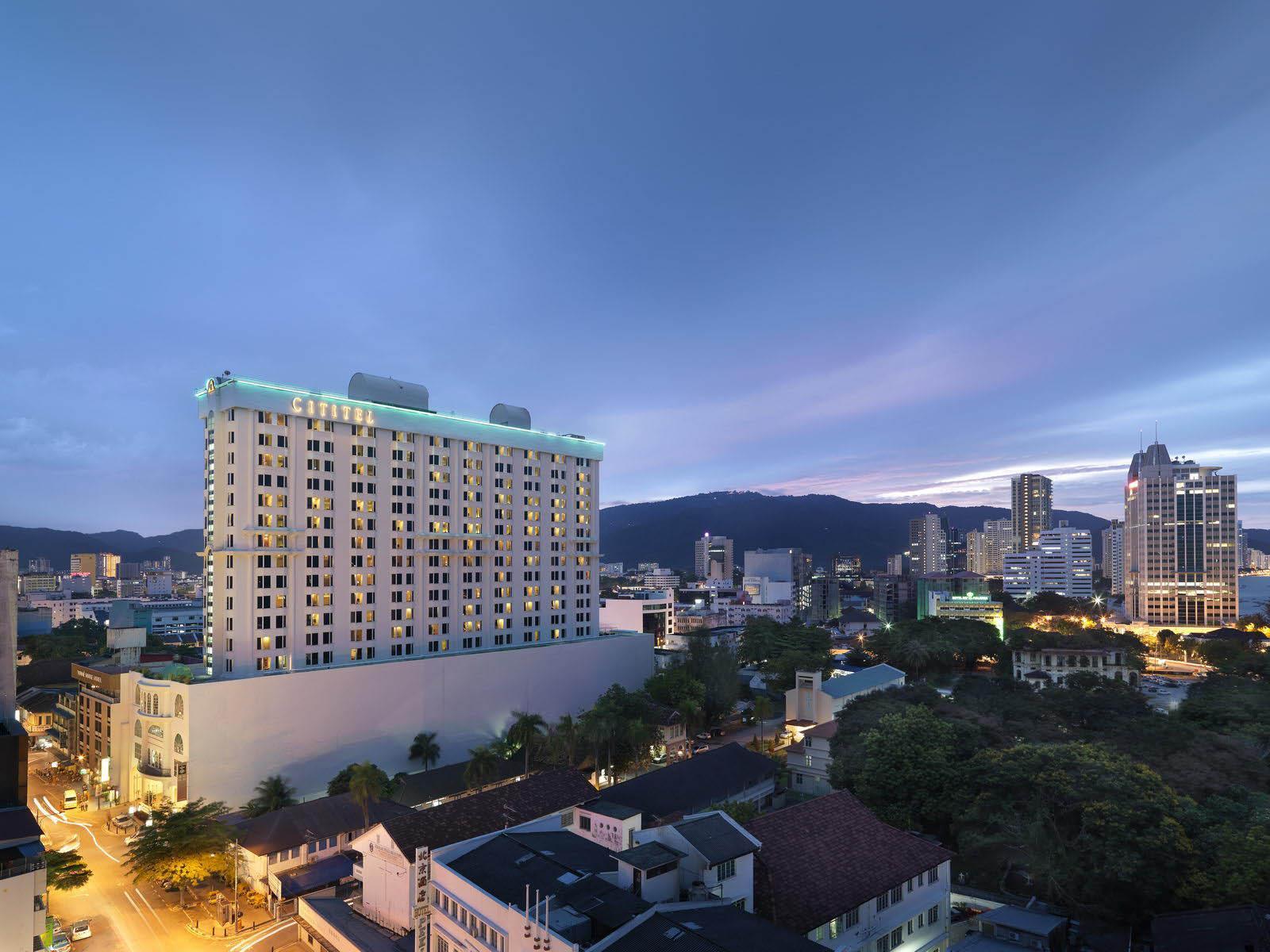 Cititel Hotel Penang, Pulau Penang