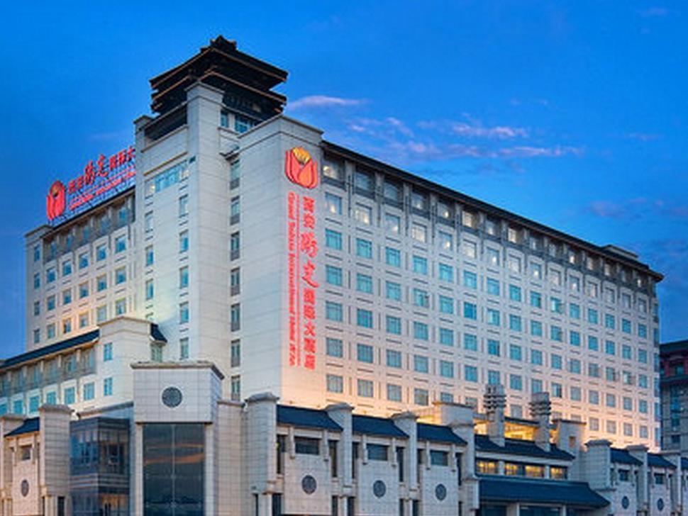 Xian Grand Soluxe International Hotel, Xi'an