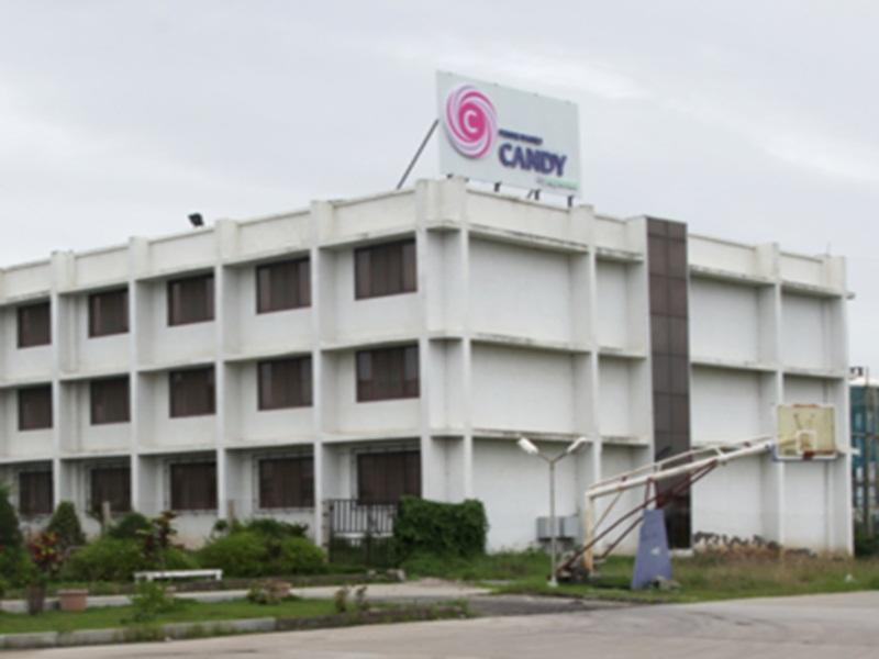 Prism Candy By Peppermint Hotel, Bharuch