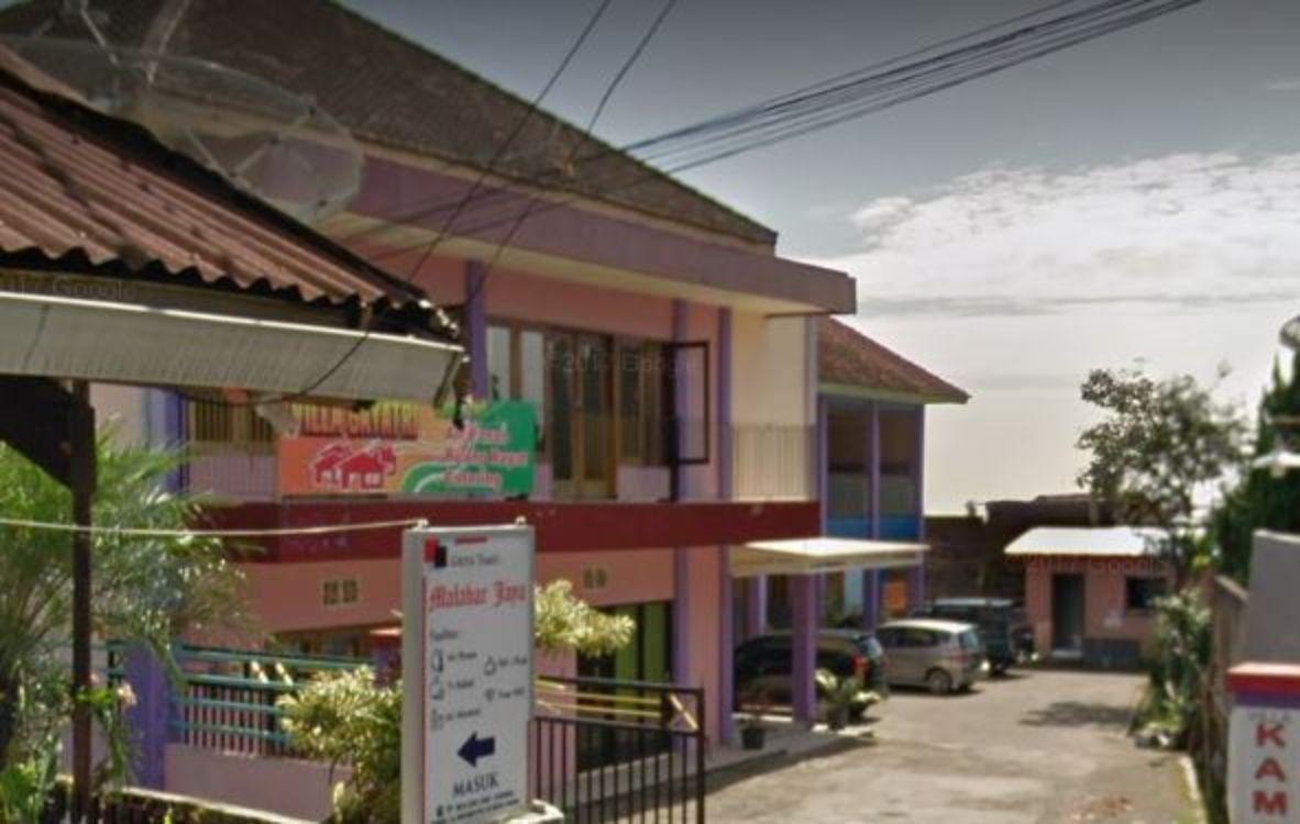 Villa Gayatri, Pasuruan
