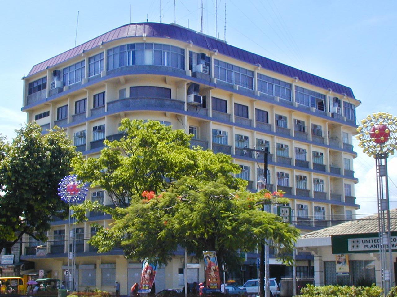 Maria Christina Hotel, Iligan City
